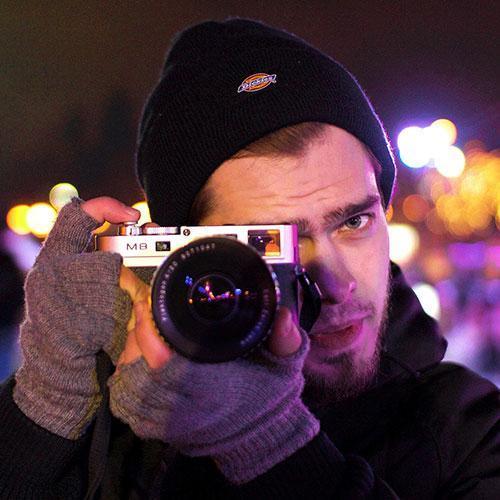 Дмитрий Шапка