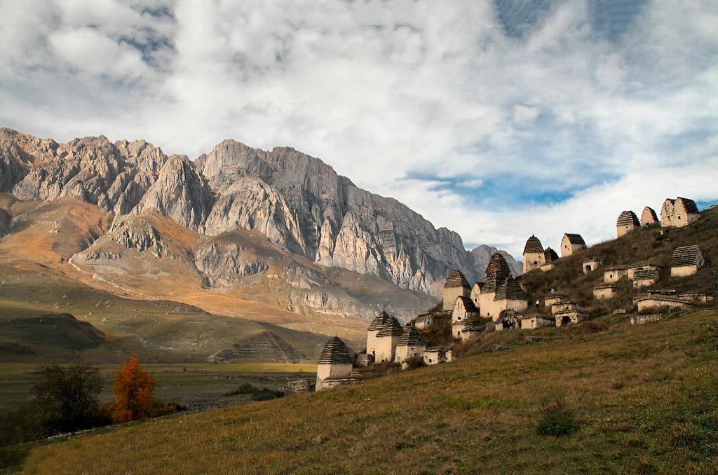 Северная Осетия-Алания