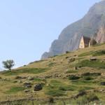 Центральный Кавказ - от Эльбруса до Казбека