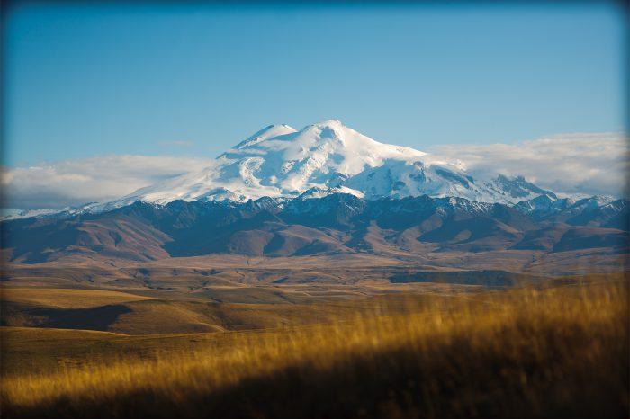 Экспедиция «От Эльбруса до Грозного»