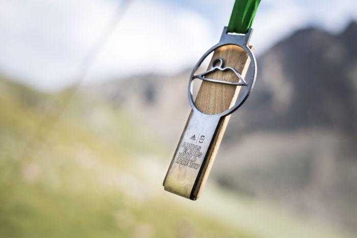 Тренировочные туры AEWR – знакомство с трассами 2018