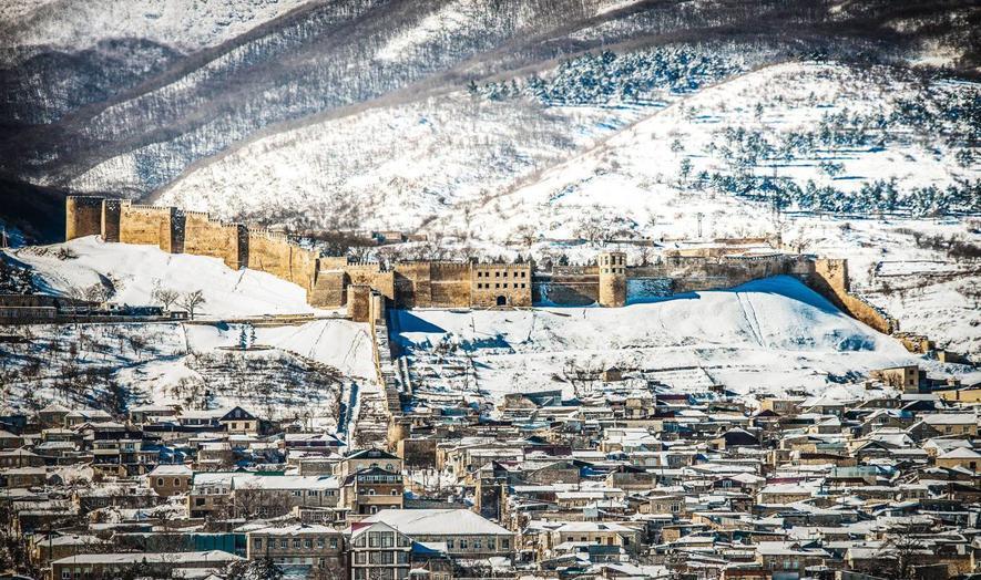 Северный Кавказ-2018: о перспективном росте курортов и зачем нужно ехать