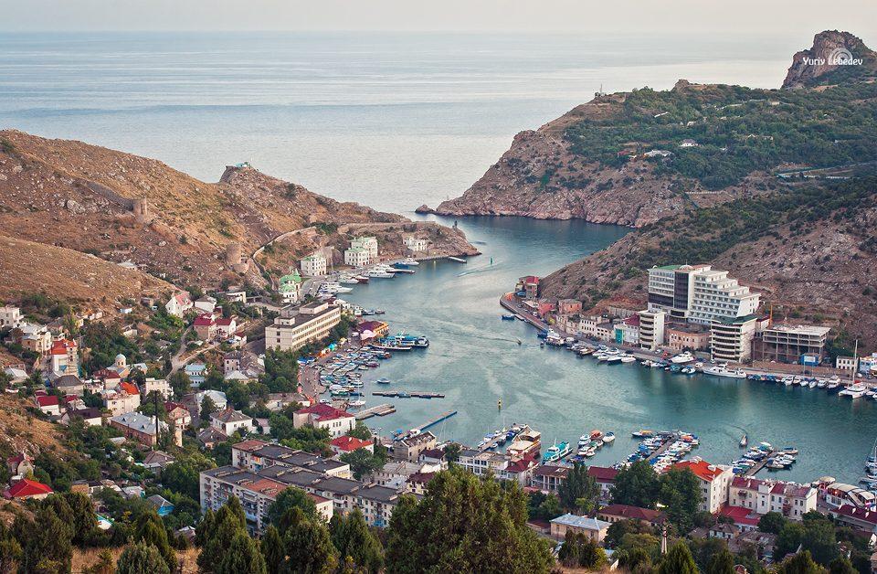 Экспедиция - «Крым - дорогами истории»