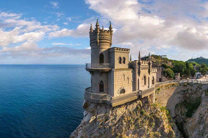 Экспедиция — «Крым — дорогами истории»