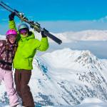 Выбираем лыжный костюм или как одеться в горы