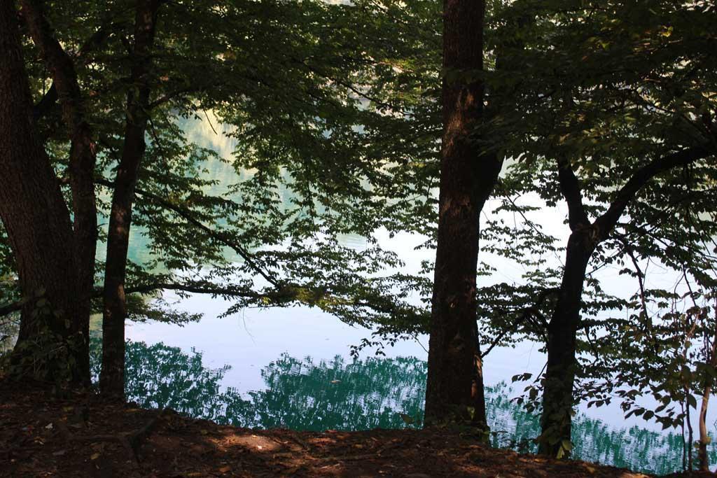 Голубые Озера. Кабардино-Балкария.