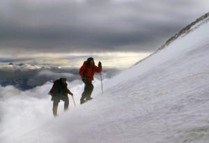 Иллюзии Эльбруса-интервью знаменитого альпиниста