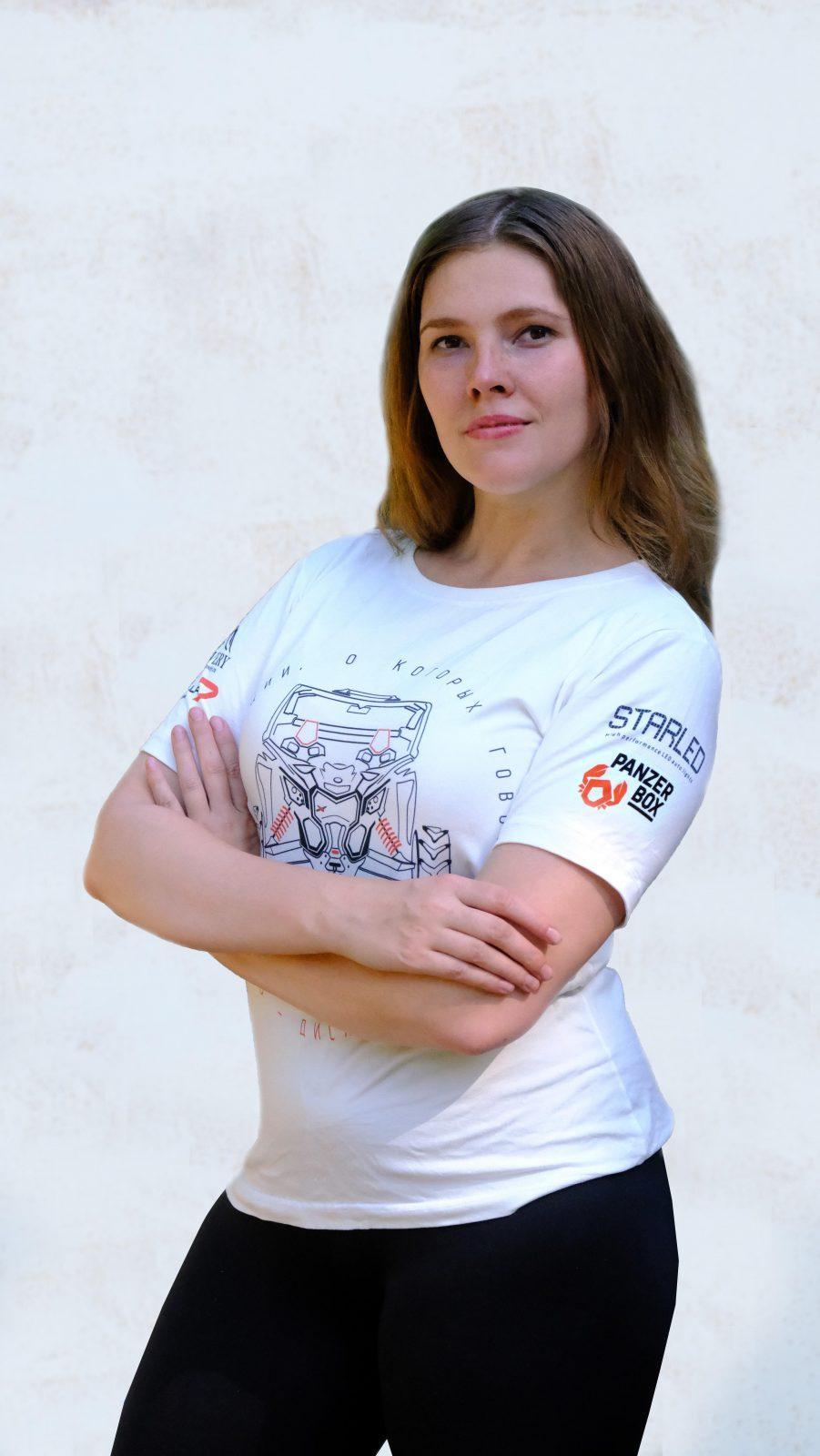 Кристина Таланова